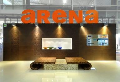 Stand Arena © JORDI TORRES