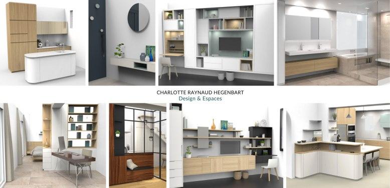 Architecte interieur aix en provence, mobilier sur mesure, design mobilier sud-est, paca