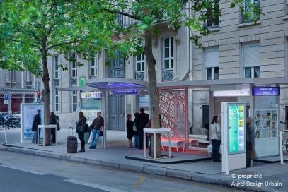 Station expérimentale Osmose © AUREL DESIGN URBAIN